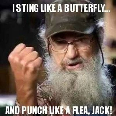 Uncle Si Robertson / Duck Dynasty / funny stuff - Juxtapost