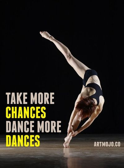 quotes about dance tumblr - photo #15