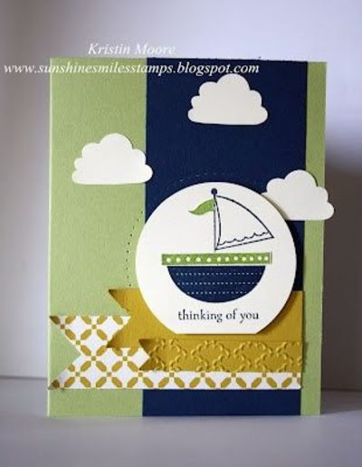 Thinking of You Rmhc stamp set