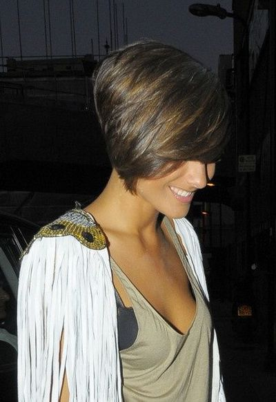 Frankie Sandford Hair Side View Make Up Tips Juxtapost