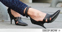 casual footwear for women, move in a street with ultimate confidence