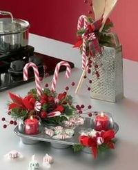 Christmas Arrangement Ideas http://www.ehow.com/way 5157163 ideas-christmas-floral-arrangements.html