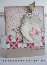 More Amore Hearts a Flutter