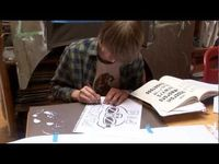 Learn how to do everything from beat-boxing to stencil-cutting from KQED Arts:
