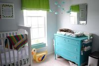 Love this dresser/changing table!
