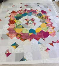 *Red Poppy Quilts*: WIP Wednesday