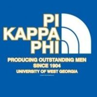 Pi Kappa Phi-The Northface meets Pi Kapp. Can't get better than that!