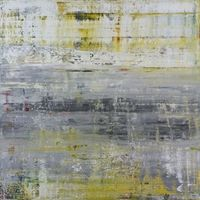 been right in Front of it, impressiv great, till sunday live n Berlin Gerhard richter
