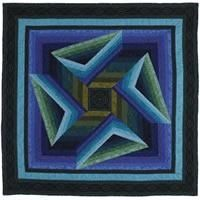 Stony Creek Free Quilt Pattern