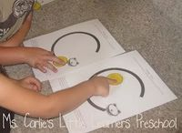 Ms. Carlie's Little Learners Preschool: {letter c} games & activities
