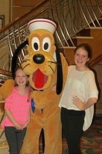 Is Disney Cruise Line for Teens and Tweens Too?