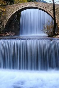 Prelude to Autumn by Mary Kay | Location: Trikala, Greece