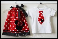 Kiddos cruise outfit