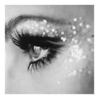 1 Trend 4 Ways: The New Year's Eve Glitter Eye!