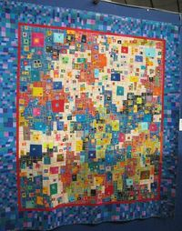 Award Winning Quilt from Japan