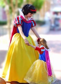 this is the reason why i want to be a disney princess.
