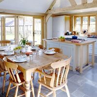 Be inspired by a cosy cottage in Kent
