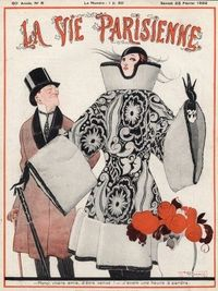 1922 by Rene Vincent