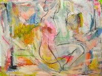 Classically Abstract Series by Gee Gee Collins ~ x #EasyNip