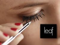 How To Apply False Eyelashes. (it's way more easy then you think!)