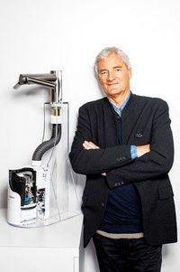 20 Odd Questions With Inventor James Dyson