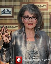 Roseanne Barr Comedy Central Roast of Roseanne Barr