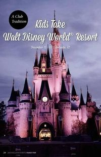 Disney World in January, February & March 2013 - Cr - Juxtapost