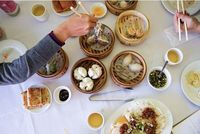 The Essential Guide To Dim Sum | Buzz Feed