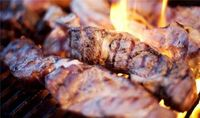 """""""Who Else Wants to Discover Simple Secret Recipes for Mouth Watering, Fall Off The Bone Ribs, Chicken & BBQ Sauce So Tasty You'll Be the Envy of the Neighborhood...."""" Amazing BBQ recipes so tasty your guests will line up for seconds and ta..."""