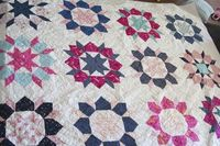 a quilt is nice: excuse my absence