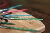 Knitters Pride: Winner + Caring for Wooden Needles