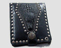 Purse Wallets for men Hot Sale 2013 Men's casual suction Buckle Leather Wallet, Men Wallets Leather Man Purse