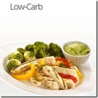 Low-carb lunch option!