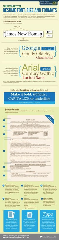 How to Make a Creative Looking Resume - Are you tired of looking at your same old resume? With this handy, easy-to-use primer, you can add a little flair and creativity to your resume and increase your chances of catching an employer's eye. - http://w...