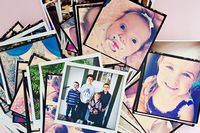 printing instagrams through postal pix
