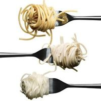 Running out of pasta ideas? Here are the best pasta alternatives! #yum
