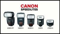 In-Depth Tutorial on How to Use the New Canon Speedlite