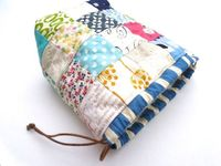 verykerryberry: Quilters, a generous lot