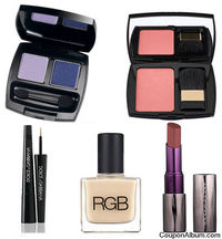 Top Makeup Trends For Fall 2013
