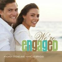 Mixbook Colorful Engagement Engagement Announcements