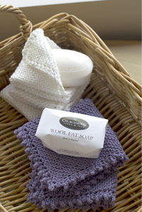 Churchmouse Yarns & Teas - Shop