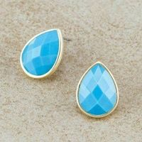 """**Coupon Code!** Only $9.60, PLUS get 10% off your entire order & FREE shipping with discount code """"SAVE10"""" at checkout! #earrings"""