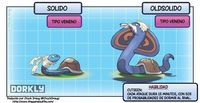 Solid Snake Pokemon