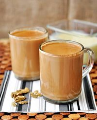 CHAI (SPICED MILK TEA), learn how to make it