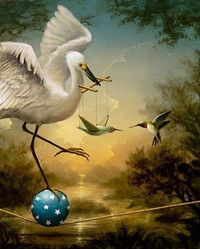 the magician - kevin sloan