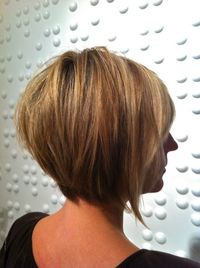 Short Hair Styles: Lisa Turley Salon