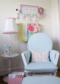 DIY Nursery « Spearmint Baby