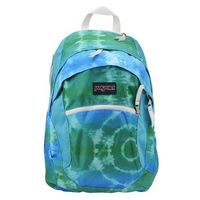 JanSport Wasabi Backpack (Blinded Blue Hippy Skip) by JanSport, http://www.amazon.com/dp/B008005X2M/ref=cm sw r pi dp A.Ctrb0AN435N