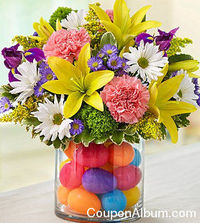 1800 Flowers Easter Specials!