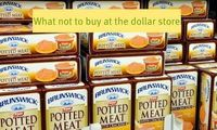 What not to buy at the dollar store plus 12 other tips